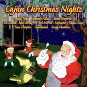 Cajun Christmas Nights|Country/Zydeco
