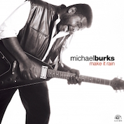 MICHAEL BURKS|Blues/Blues Rock