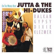 JUTTA & THE HI-DUKES|Ethnic/World Music