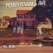 BILL DILUIGI|Americana/Folk/Country
