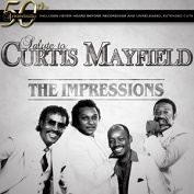 The Impressions|Oldies/R&B/Soul