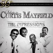 THE IMPRESSIONS|Oldies/R&B/Soul