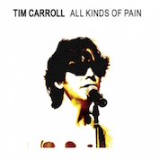TIM CARROLL|Alternative/Americana