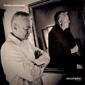TOMMY EMMANUEL|Americana/Bluegrass