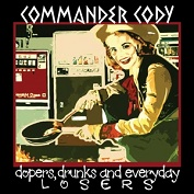 Commander Cody|Americana/Blues