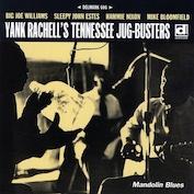 YANK RACHELL|Blues/Folk