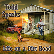 TODD SPARKS Country/Country Rock