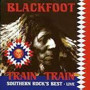 BLACKFOOT Southern Rock/Classic Rock