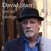 DAVID STARR Americana/Country