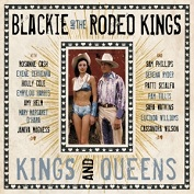 Blackie and the Rodeo Kings|