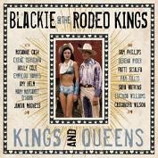 BLACKIE & RODEO KINGS|Americana/Alt. Country