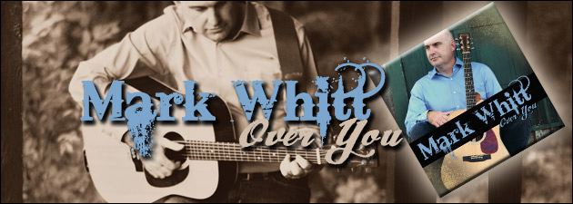 MARK WHITT|Winning fans with his passion for keeping traditional bluegrass alive