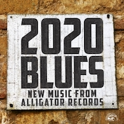 ALLIGATOR 2020 BLUES|Blues
