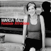 MARCIA BALL|Blues/Americana