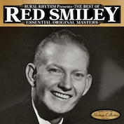 Red Smiley|Bluegrass