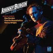 JOHNNY BURGIN|Blues/Soul