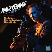 JOHNNY BURGIN|Blues/Soul