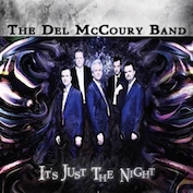 The Del McCoury Band|Bluegrass