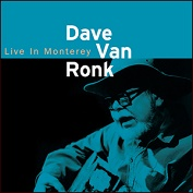 DAVE VAN RONK|Folk/Blues