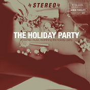THE HOLIDAY PARTY|Holiday/Jazz