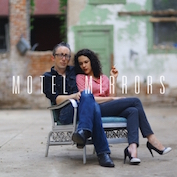 MOTEL MIRRORS|Americana/Rockabilly