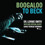 BOOGALOO TO BECK|Jazz/Funk/Instrumental