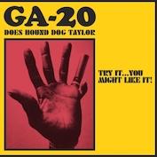 GA-20|Rock/Blues Rock/Rock