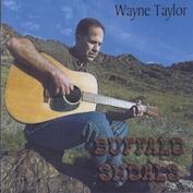 WAYNE TAYLOR|Bluegrass/Americana