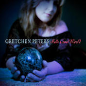 GRETCHEN PETERS|Americana/Alt. Country