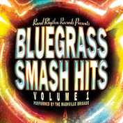 Mashville Brigade|Bluegrass