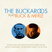 THE  BUCKAROOS|Classic Country/Americana