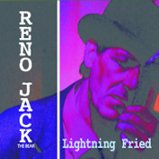 Reno Jack the Bear|Blues/Americana/Folk