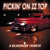 PICKIN' ON ZZ TOP|Instr. Bluegrass/Instr. Country