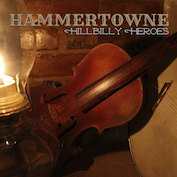 HAMMERTOWNE|Bluegrass/Acoustic Country