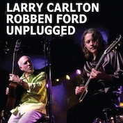 L. CARLTON & R. FORD|Blues/Jazz