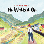 TIM O'BRIEN|Americana/Folk/Bluegrass