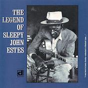SLLEEPY JOHN ESTES|Blues