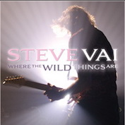 STEVE VAI|Rock/Instrumental Rock