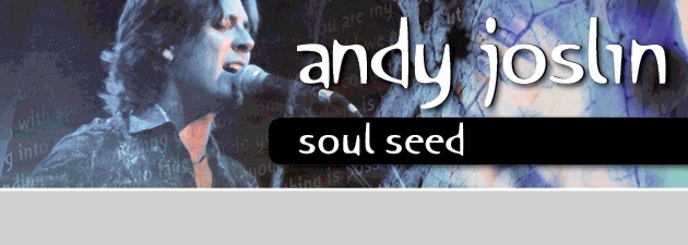 ANDY JOSLIN| A compelling AAA, Hot A/C, and Alt. Rock Record