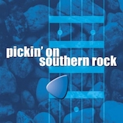PICKIN' ON SOUTHERN|Bluesgrass/Country