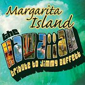 MARGARITA ISLAND Pop/World Fusion