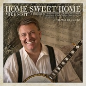 Mike Scott & Friends|Bluegrass/Country
