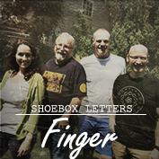 SHOEBOX LETTERS|Americana