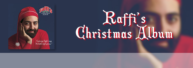 RAFFI|An Essential Collection for Both Children and Adults