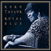 KOKO TAYLOR|Blues/Blues Rock