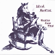 IRON HORSE|Bluegrass/Americana