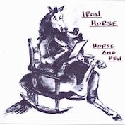 IRON HORSE|Bluegrass/Americana