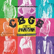 CBGB - Soundtrack|Classic Rock/Rock