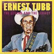 ERNEST TUBB|Country