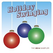 Holiday Swinging|Christmas/Jazz